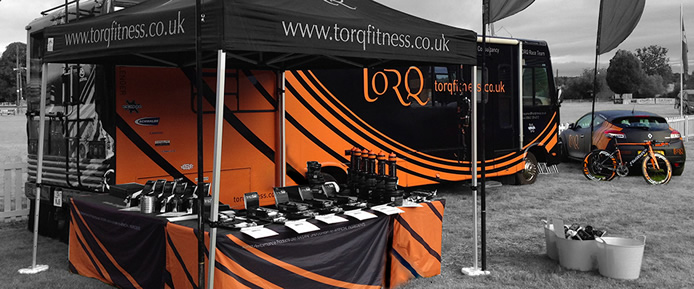 TORQ UK Fitness Consultancy